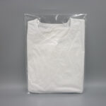 100X-Resealable-Transparent-Cello-Bags-T-shirt-Packaging-Clothing-Plastic-Bags-Storage-Bag
