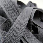 25mm-100-cotton-herringbone-tape-webbing-bertie-s-bows-25-colours-per-metre-ribbon-colour-charcoal-04-1858-p