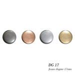 jeans dugme 17mm