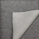 kuvana mešavina melanž siva 12