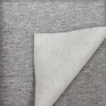 kuvana mešavina melanž siva