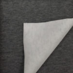 kuvana mešavina melanž siva 16