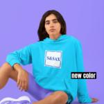 monochromatic-sweatshirt-mockup-featuring-a-woman-sitting-in-a-studio-32819