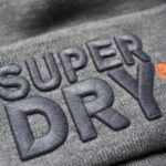superdry-GREY-MARL-Sd-High-Build-Embroidered-Beanie