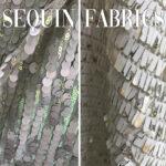 1 SEQUIN FABRICS