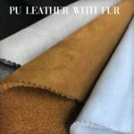 2 LEATHER FUR 2