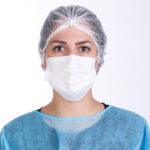 Retex za maske i medicinsko osoblje
