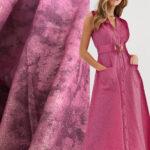 pink lan haljina 2