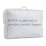 retex za pakovanja za posteljine