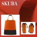 skuba brick orange za torbe