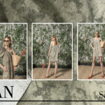 zlatni lan haljina 3